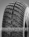 Mini-Bike Tyres - Qingda Q109 2.50/2.80-4 4PR TT