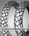 Enduro, Cross Tyres - Shinko E705 TrailM.Ra 170/60R17 72H TL
