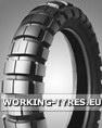 Enduro, Cross Tyres - Shinko E805 Adv.Trail 150/70B17 69Q TL