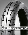 Motorcycle Street Tyres - Shinko F009 Raven 120/70ZR17 58W TL