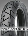 Motorcycle Street Tyres - Shinko R009 Raven 170/60ZR17 72W TL