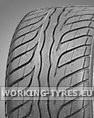 Car Trailer, Caravan Tyres - Trelleborg T3000 205/50B10 103M TL