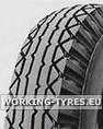 Car Trailer, Caravan Tyres - Trelleborg T49 4.00-8 6PR 71J TT