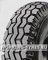 Car Trailer, Caravan Tyres - Trelleborg T523 6.00-9 12PR 99J TL