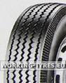 Car Trailer, Caravan Tyres - Trelleborg T690 HS 4.40-10 4PR 62J TT