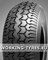 Wheelbarrow Tyres - Trelleborg T991 3.00-4 6PR TT