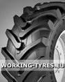 Tractor Tyres Radial - Trelleborg TH400 340/80R18 143B TL