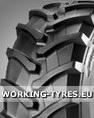 Tractor Tyres Radial - Trelleborg TM600 280/85R20 (11.2R20) 112A8/109B TL