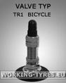 Inner-tubes Small - Inner Tube 12 1/2x2 1/4 TR1