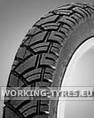 Moped Tyres - VeeRubber V094 2 3/4-16 (20x2.75, 2.75-16) 43J TT