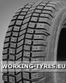 Car Offroad Tyres - Ziarelli 4x4 195/80R15 TL