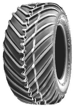 Trelleborg T411 29x12.50-15 4PR TT